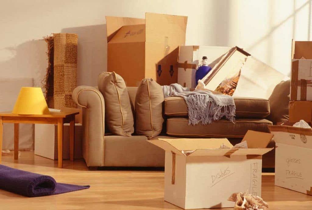 Home moving process 1024x690 - How to Find Reliable and Reputable Movers In Singapore