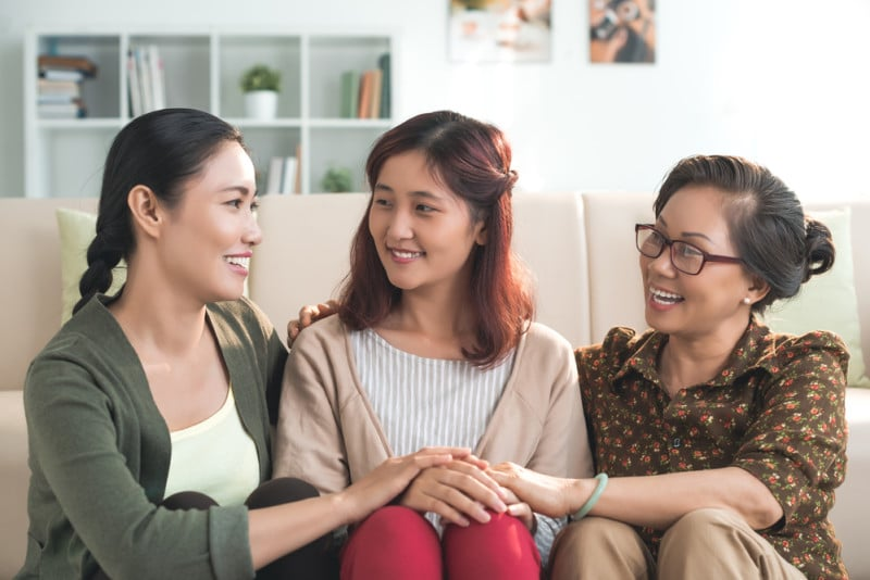 Keeping a Harmonious Relationship Between Your Two Maids