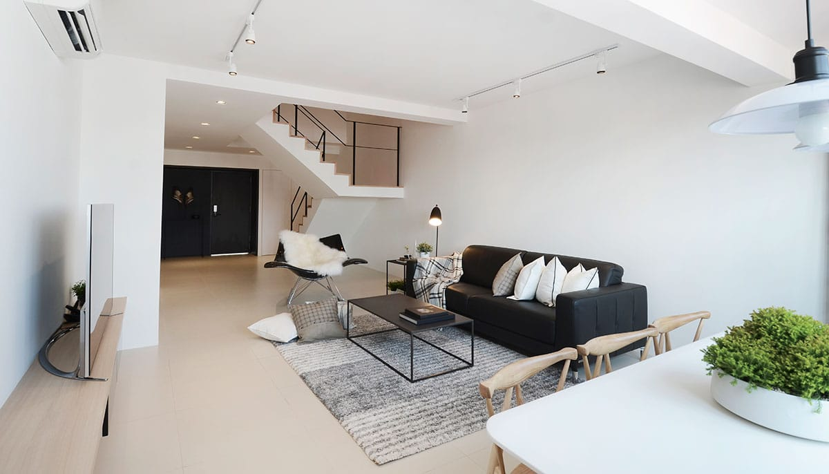 Top Interior Design Singapore Trends To Style Your Home