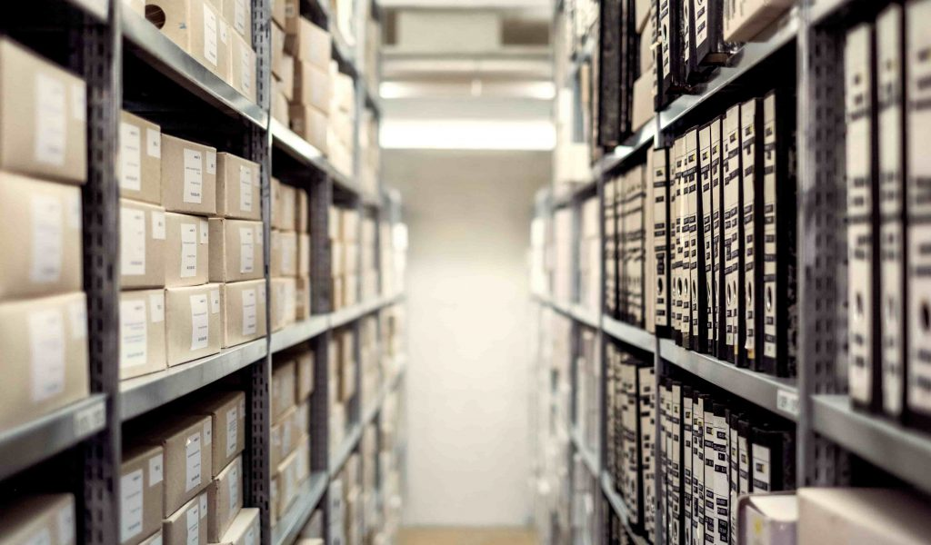 storage space  1024x600 - Things You Should Know About Storage Space Renting