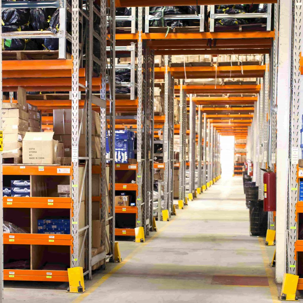 storage warehouse 1024x1021 - Things You Should Know About Storage Space Renting