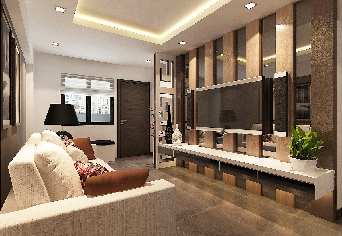 Residential And Commercial Interior Design Ideas