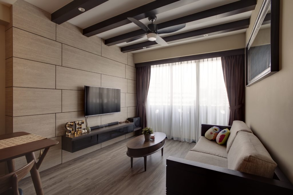 Lores308B Punggol 012 1024x683 - Living Room Design: 20 Common Mistakes to Avoid