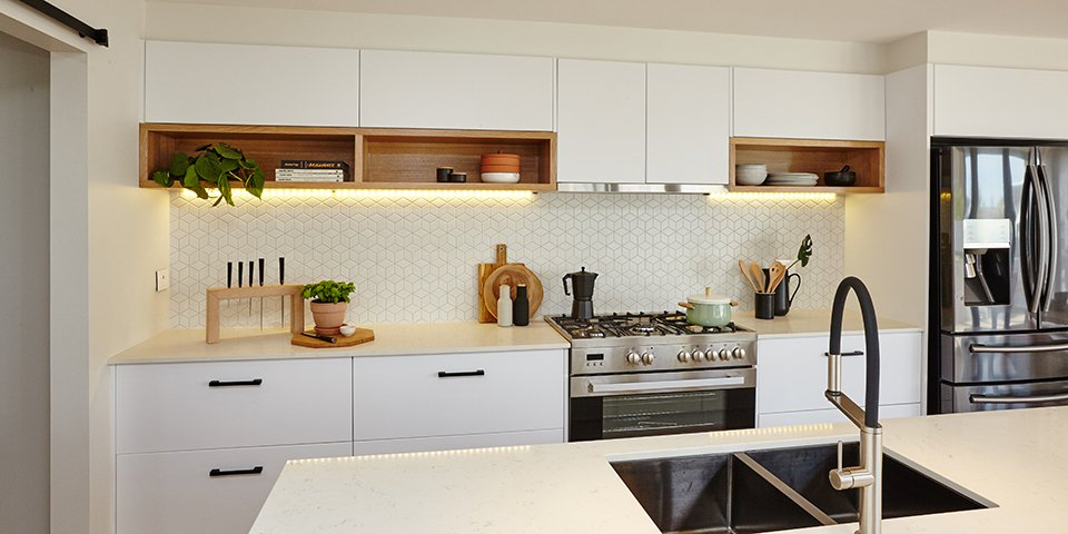 Things To Consider When Choosing Your Kitchen Cabinet Sghomeneeds