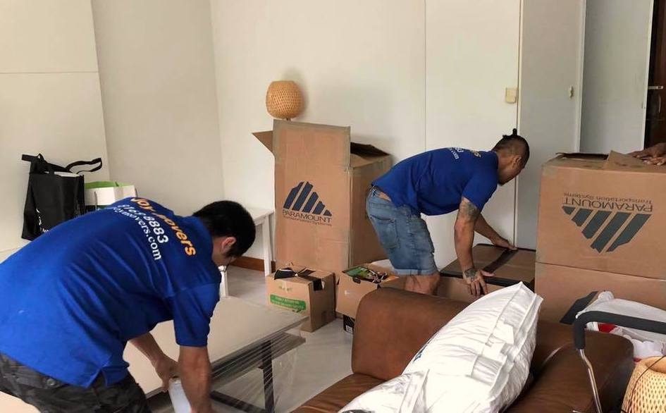 joy movers home moving - Moving Cost Guide In Singapore