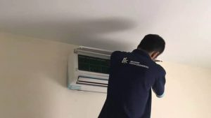 lkbrothers aircon repair 300x169 - Aircon Servicing Price In Singapore