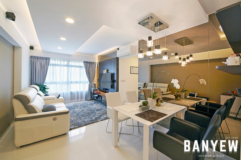 BanYew 622CPunggolCentral  2 - What is Luxury Interior Design and Ways to Make Your Homes More Luxurious