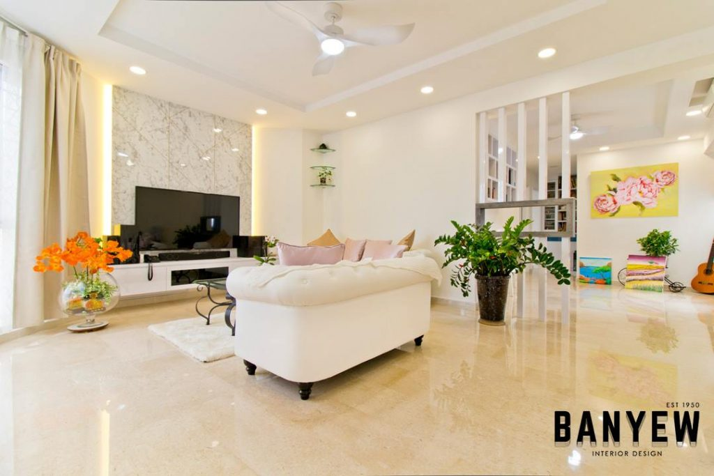 BanYew BullionPark  26 1024x683 - What is Luxury Interior Design and Ways to Make Your Homes More Luxurious
