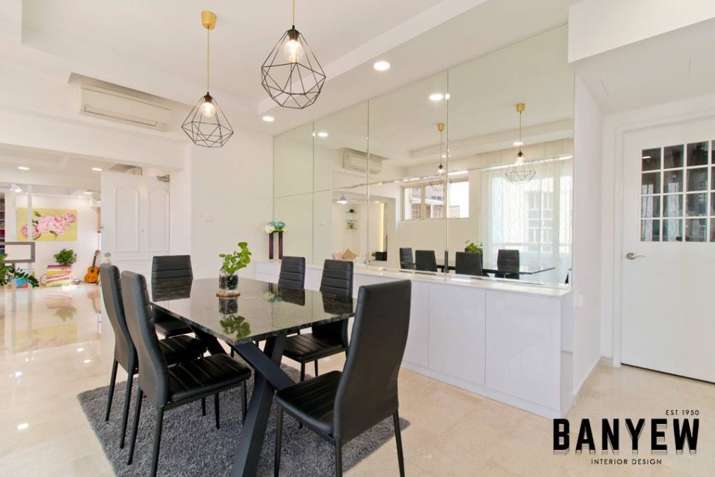 BanYew BullionPark  3 1024x683 - What is Luxury Interior Design and Ways to Make Your Homes More Luxurious