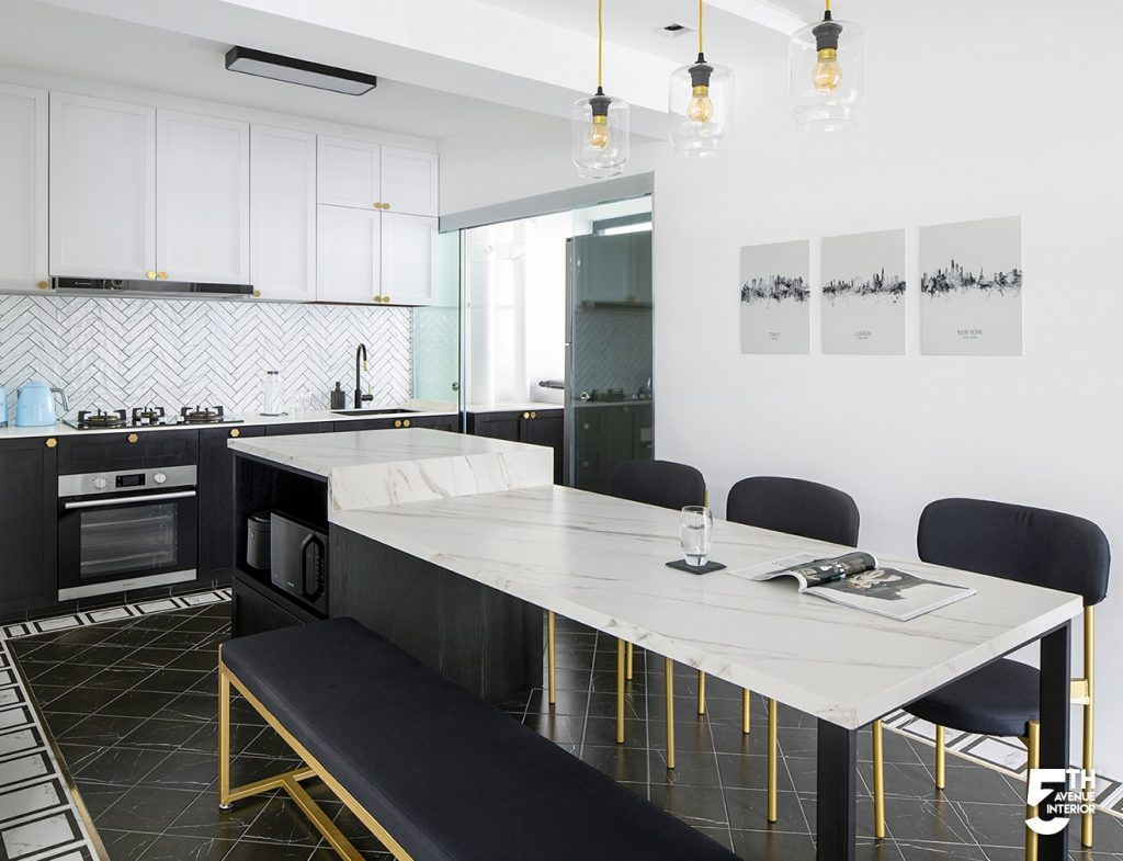 Luxury FifthAvenue 610TampinesNorth 1024x785 - What is Luxury Interior Design and Ways to Make Your Homes More Luxurious