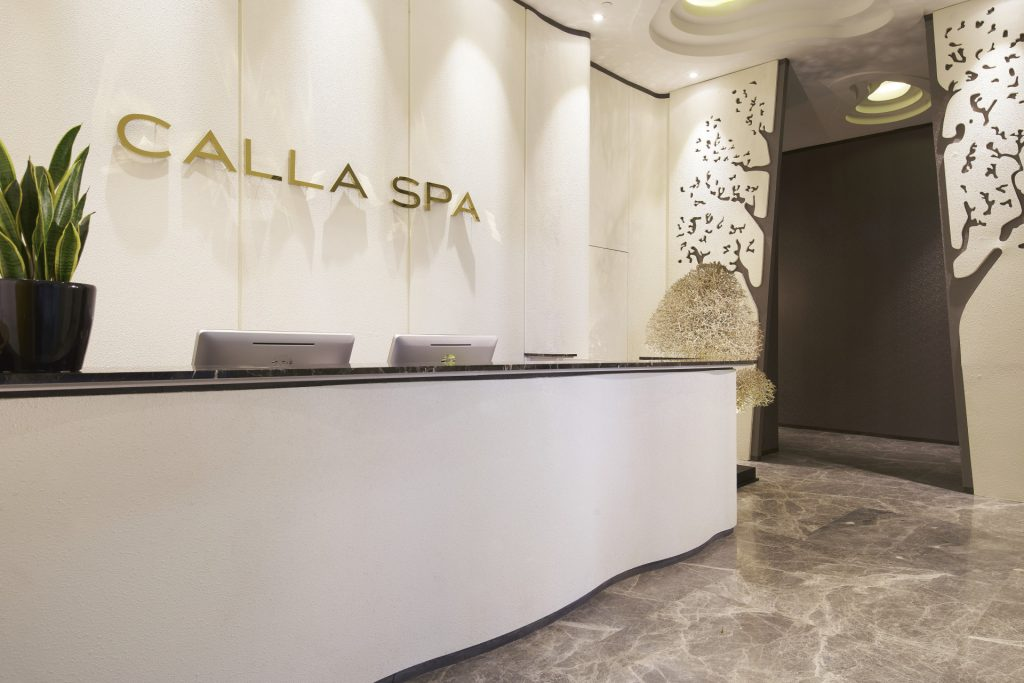 Luxury InEXPAT CallaSpa 1024x683 - What is Luxury Interior Design and Ways to Make Your Homes More Luxurious