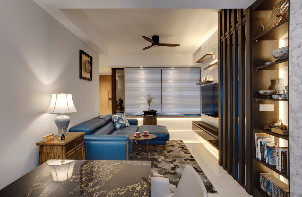 Luxury SpaceFactor StPatrickRoad 1024x669 - What is Luxury Interior Design and Ways to Make Your Homes More Luxurious