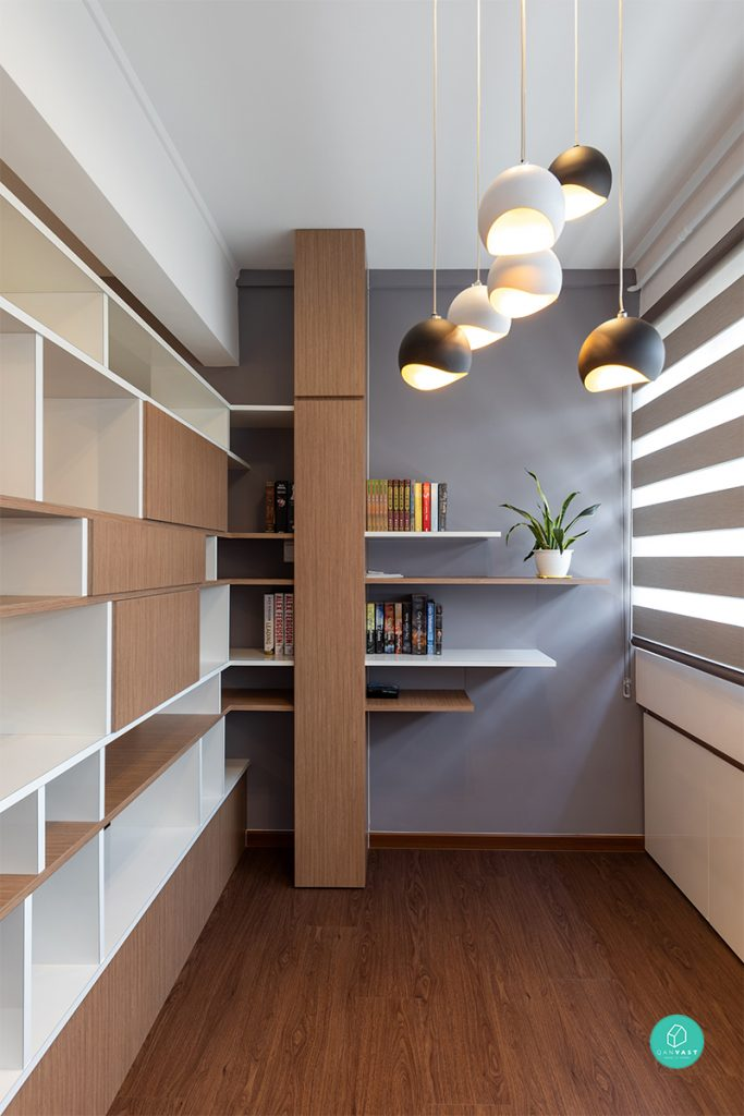 azcendant bukitmerahview carpentry 683x1024 - What is Luxury Interior Design and Ways to Make Your Homes More Luxurious