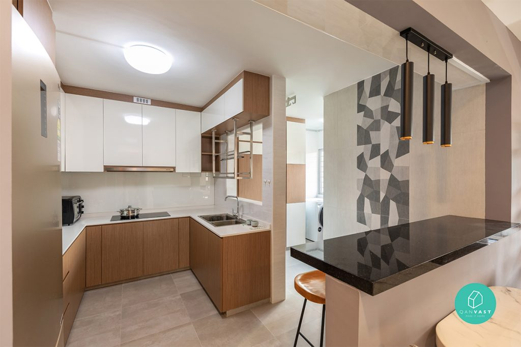 azcendant bukitmerahview kitchen 1024x683 - What is Luxury Interior Design and Ways to Make Your Homes More Luxurious