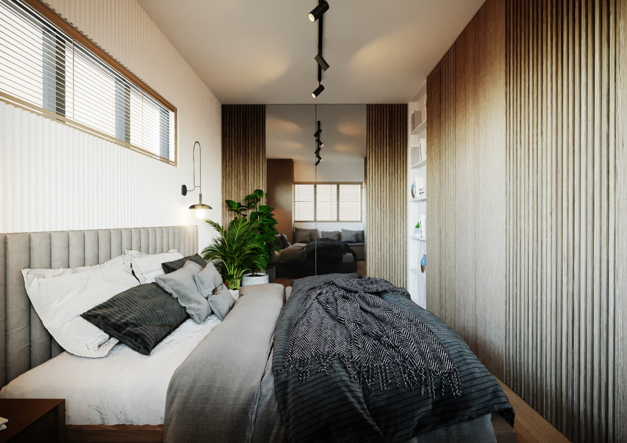BainStreet AscendDesign - 5 Best Bedroom Interior Designs to Create a Restful and Relaxing Space